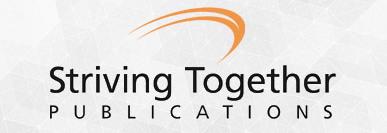 Striving Together Publications logo